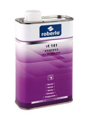 Dầu bóng ô tô Roberlo VT 141 Express